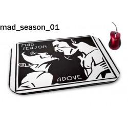 Podkładka pod mysz Mad Season 01