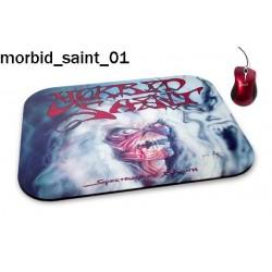 Podkładka pod mysz Morbid Saint 01