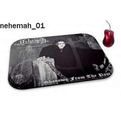 Podkładka pod mysz Nehemah 01