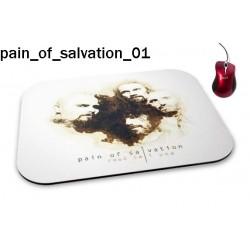 Podkładka pod mysz Pain Of Salvation 01
