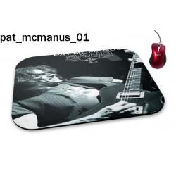 Podkładka pod mysz Pat Mcmanus 01
