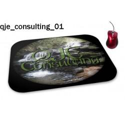 Podkładka pod mysz Qje Consulting 01