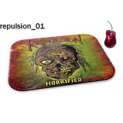 Podkładka pod mysz Repulsion 01