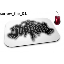 Podkładka pod mysz Sorrow The 01