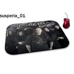 Podkładka pod mysz Susperia 01