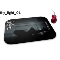 Podkładka pod mysz Thy Light 01