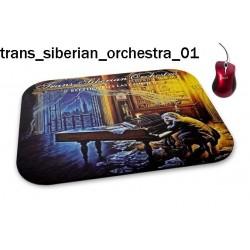 Podkładka pod mysz Trans Siberian Orchestra 01