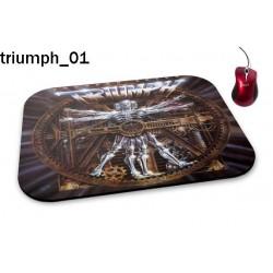 Podkładka pod mysz Triumph 01