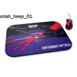 Podkładka pod mysz Uriah Heep 01