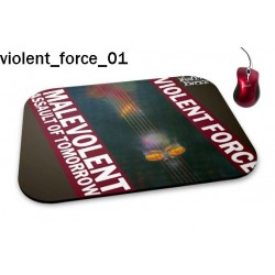 Podkładka pod mysz Violent Force 01