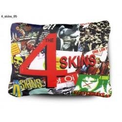 Poduszka 4 Skins 05