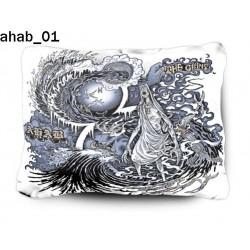 Poduszka Ahab 01