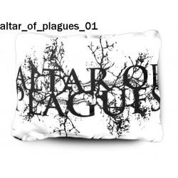 Poduszka Altar Of Plagues 01
