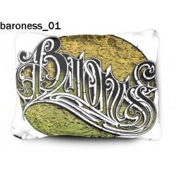 Poduszka Baroness 01