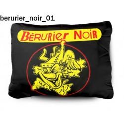 Poduszka Berurier Noir 01