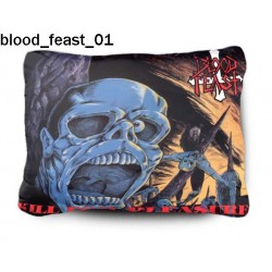 Poduszka Blood Feast 01