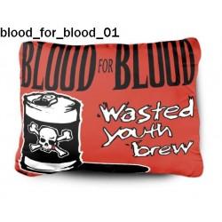 Poduszka Blood For Blood 01