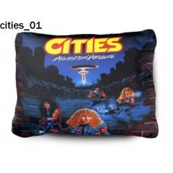 Poduszka Cities 01