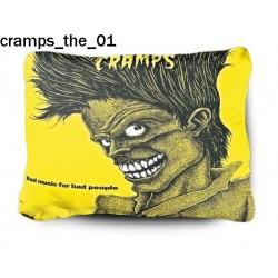 Poduszka Cramps The 01