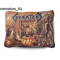 Poduszka Crematory 01