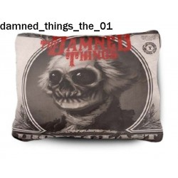 Poduszka Damned Things The 01