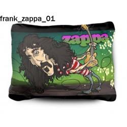 Poduszka Frank Zappa 01