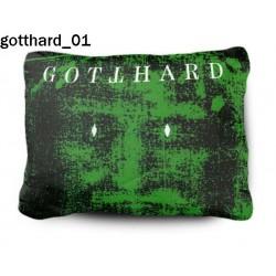 Poduszka Gotthard 01