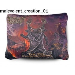 Poduszka Malevolent Creation 01