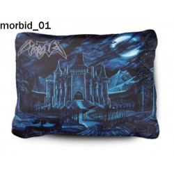 Poduszka Morbid 01