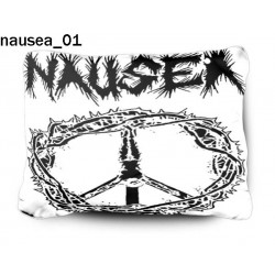 Poduszka Nausea 01