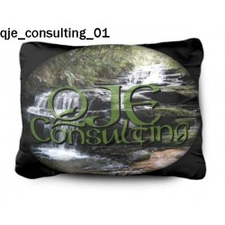 Poduszka Qje Consulting 01