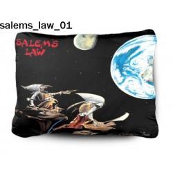 Poduszka Salems Law 01