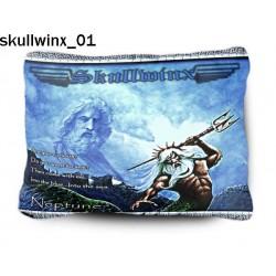 Poduszka Skullwinx 01