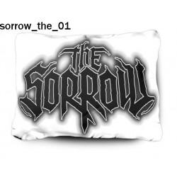Poduszka Sorrow The 01