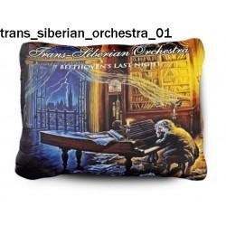 Poduszka Trans Siberian Orchestra 01