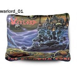 Poduszka Warlord 01