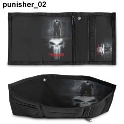 Portfel Punisher 02