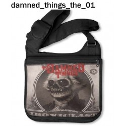 Torba Damned Things The 01