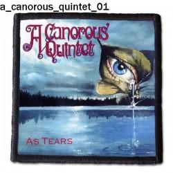 Naszywka A Canorous Quintet 01