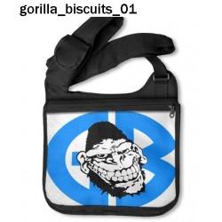 Torba Gorilla Biscuits 01