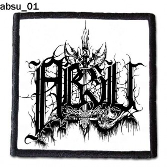 Naszywka Absu 01