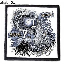 Naszywka Ahab 01