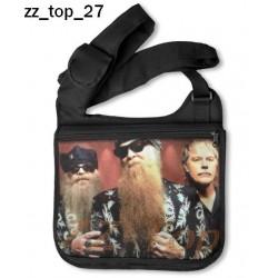 Torba Zz Top 27