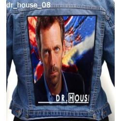 Ekran Dr House 08