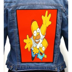 Ekran Simpsons 02