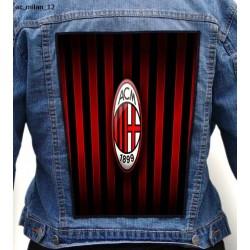 Ekran Ac Milan 12