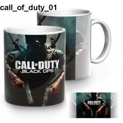 Kubek Call Of Duty 01
