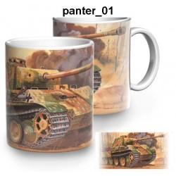 Kubek Panter 01