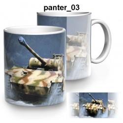 Kubek Panter 03