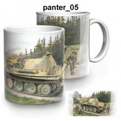 Kubek Panter 05